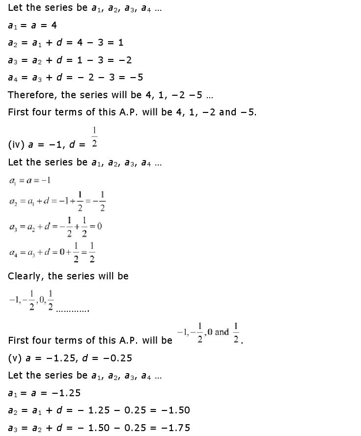 10th-Maths-Arithematic-Progressions-4
