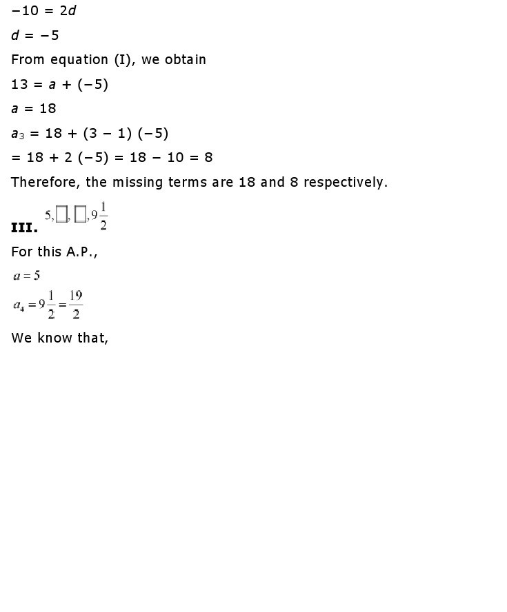 10th-Maths-Arithematic-Progressions-12