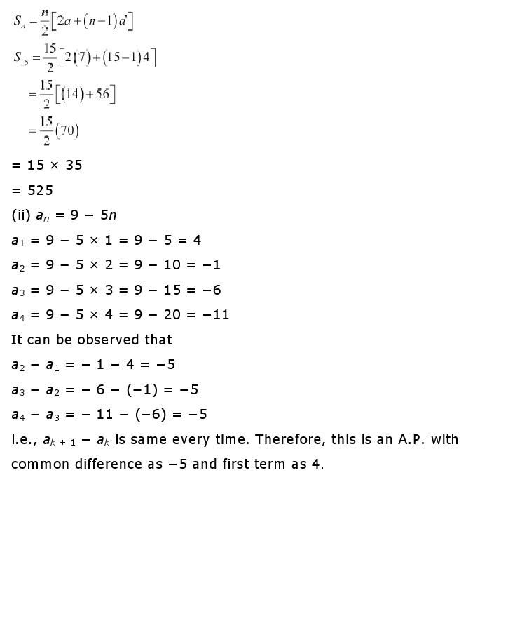 10th-Maths-Arithematic-Progressions-49