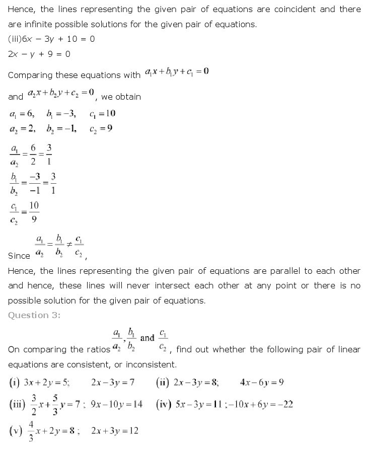 10th-Maths-Pair Of Linear Equations-10