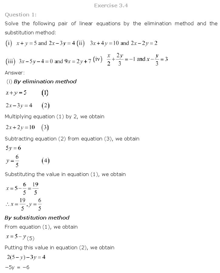 10th-Maths-Pair Of Linear Equations-30