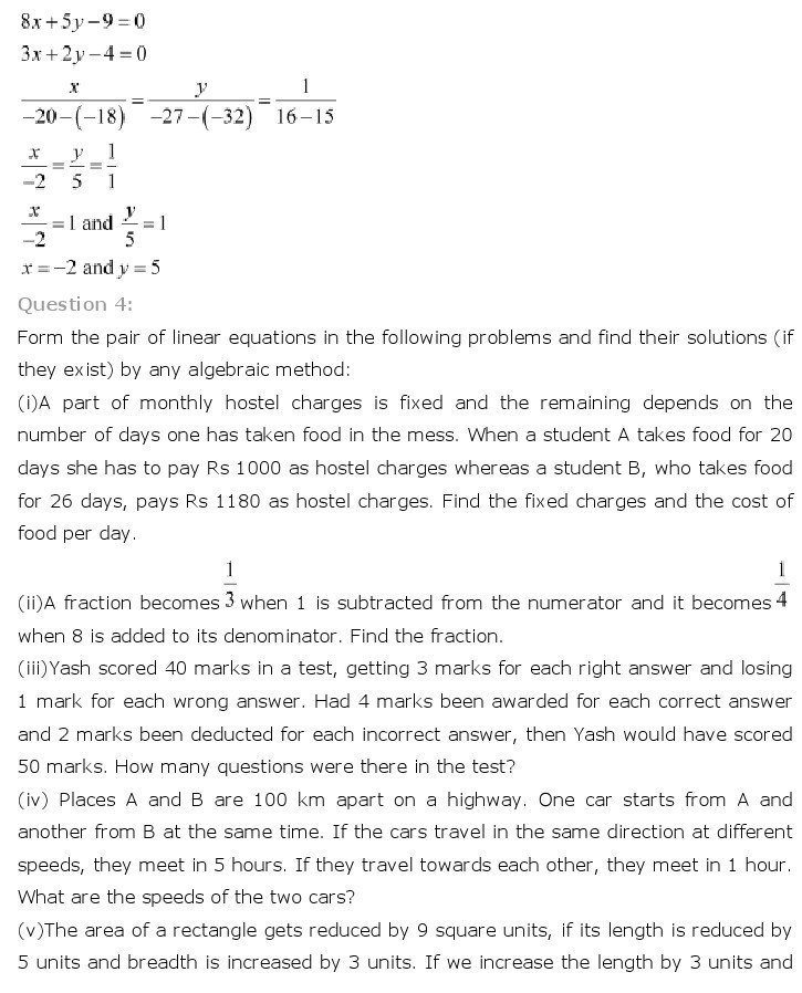 10th-Maths-Pair Of Linear Equations-43