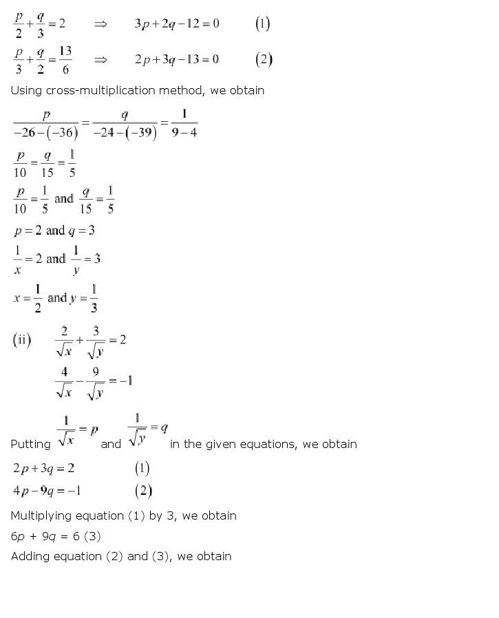 10th-Maths-Pair Of Linear Equations-48