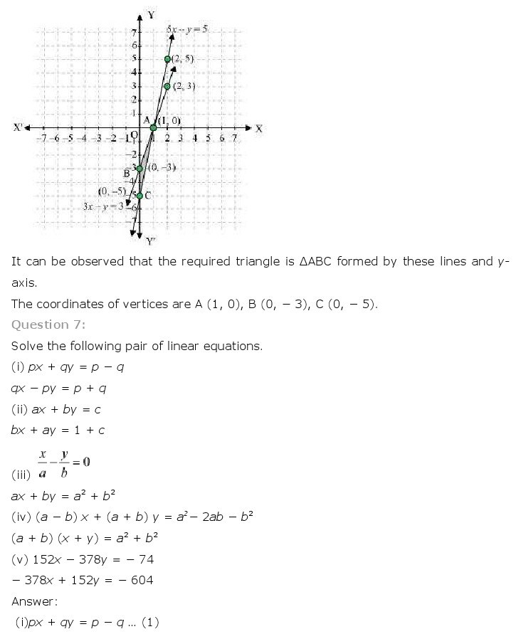 10th-Maths-Pair Of Linear Equations-65