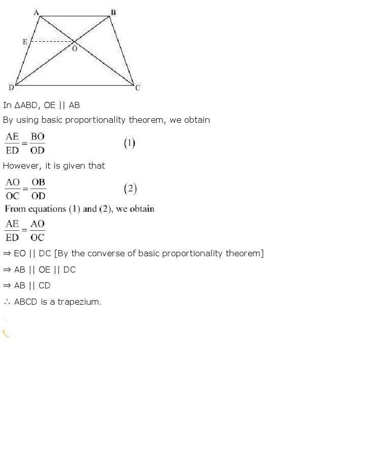 10th, Maths, Triangles 16