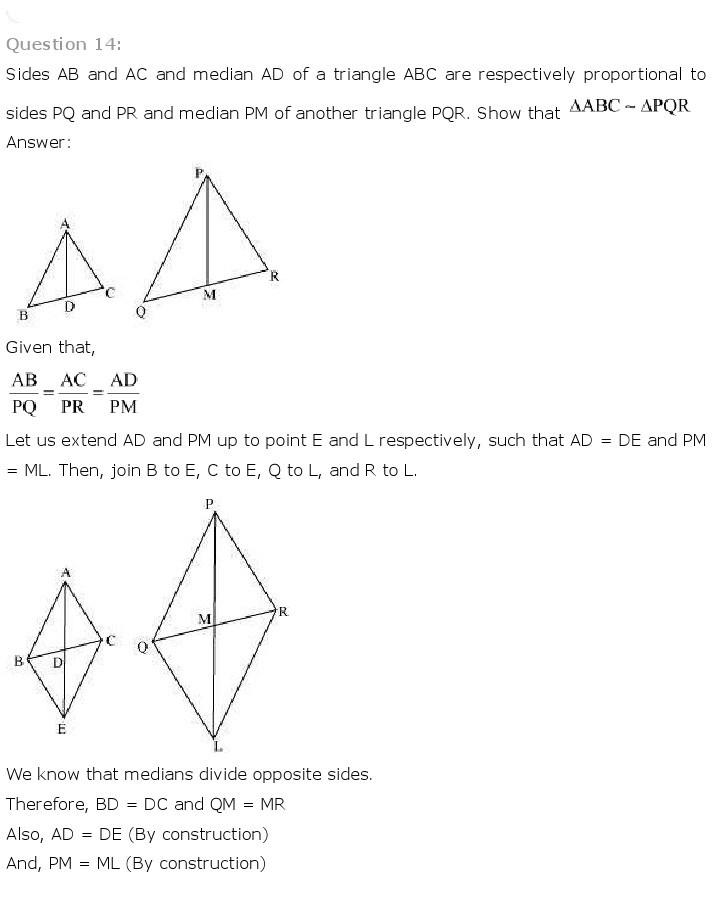 10th, Maths, Triangles 31