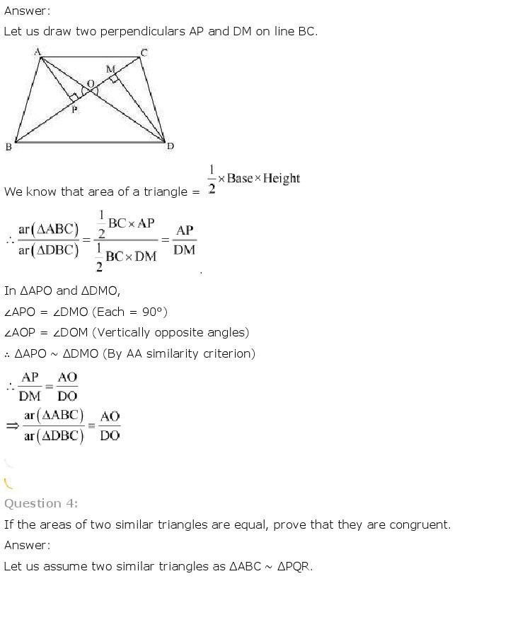 10th, Maths, Triangles 37