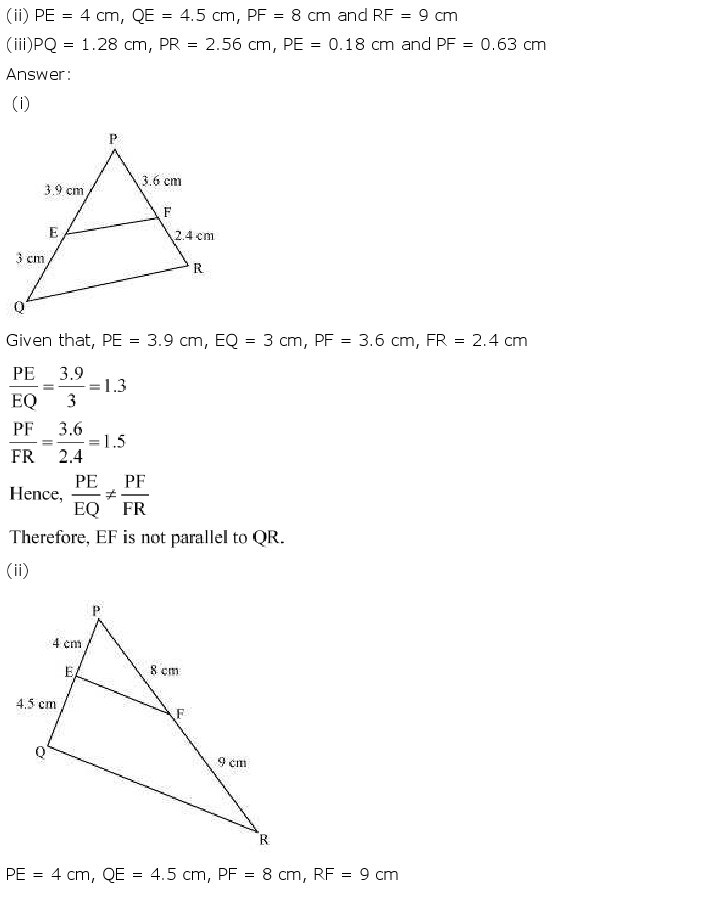10th, Maths, Triangles 5