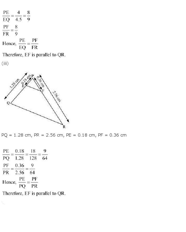 10th, Maths, Triangles 6