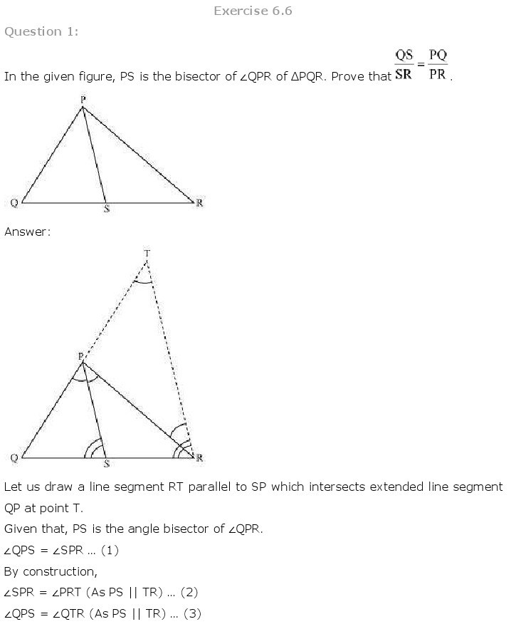 10th, Maths, Triangles 62