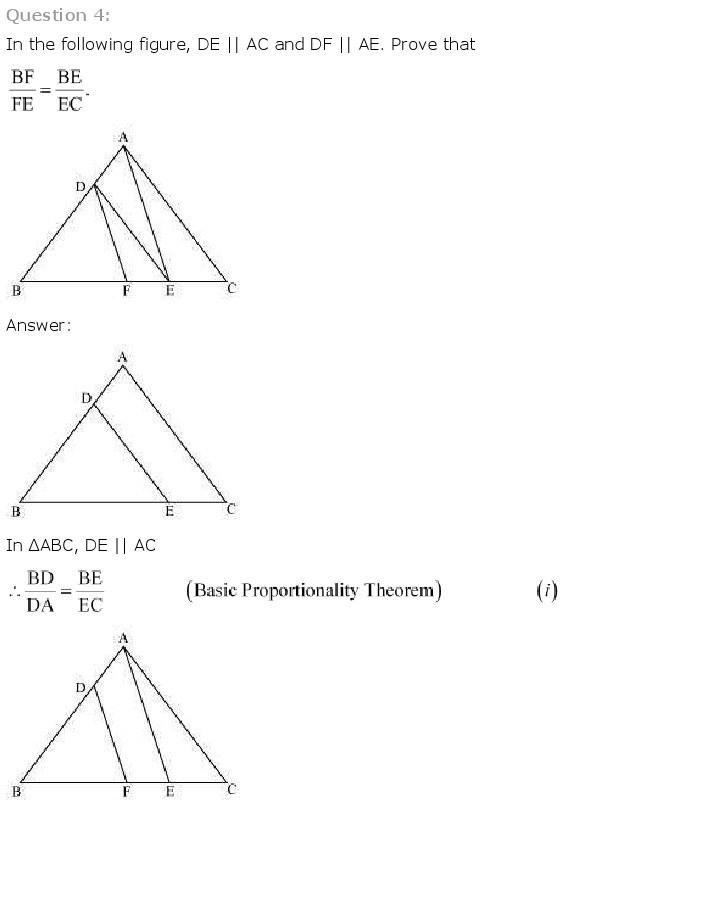 10th, Maths, Triangles 8