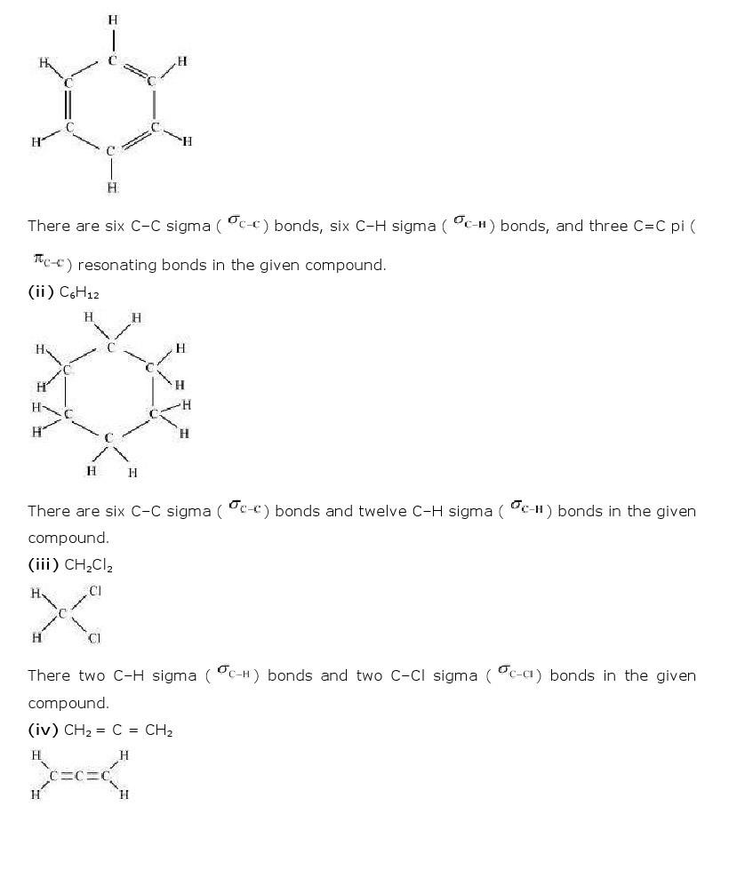 11th, Chemistry, Organic Chemistry 2