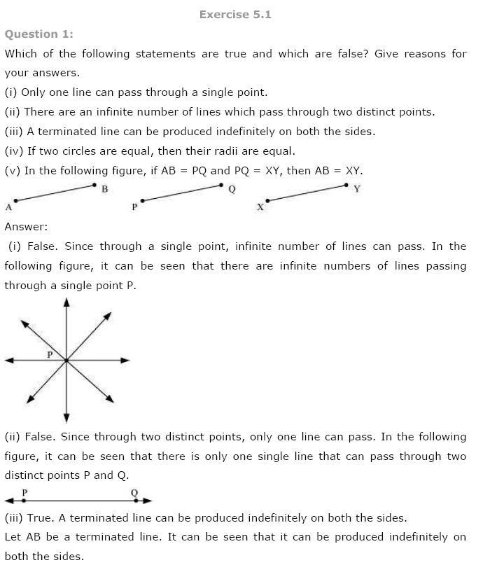 Class 9 Eluclid geometry 1