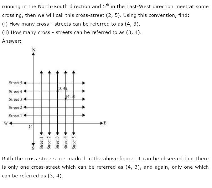 Coordinate Geometry NCERT Solutions 2