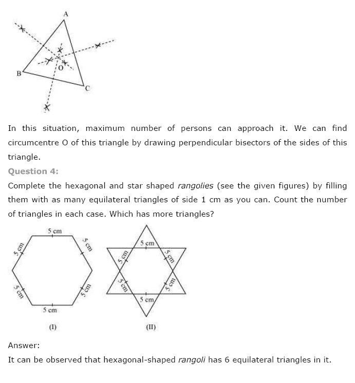 Triangles NCERT Solutions 26