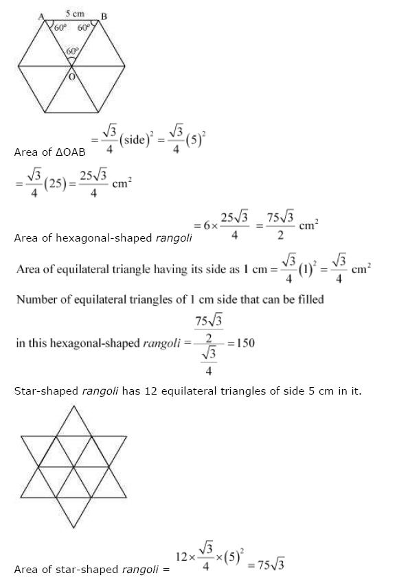 Triangles NCERT Solutions 27