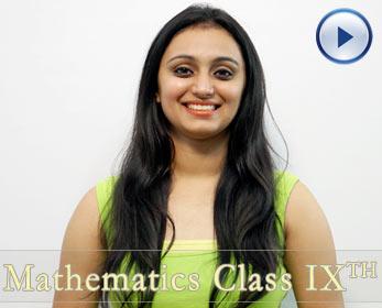 Mathematics Class ixth