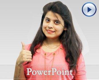 Microsoft PoerPoint