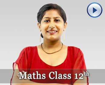 Maths Class 12th